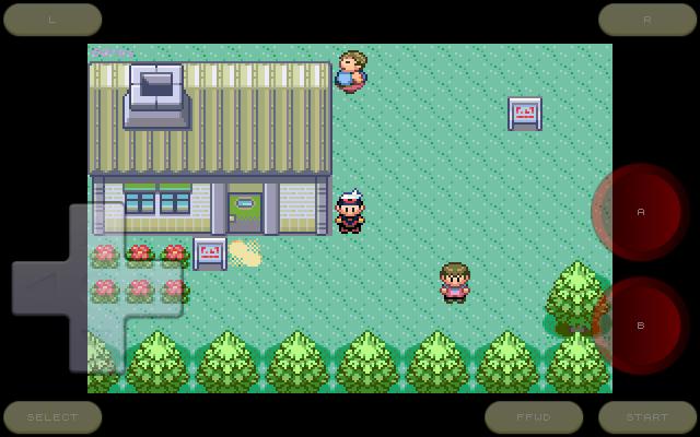 Emulator android gba | Best Game Boy Advance Emulator for