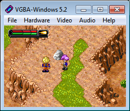 gba emulator for windows 10 pc